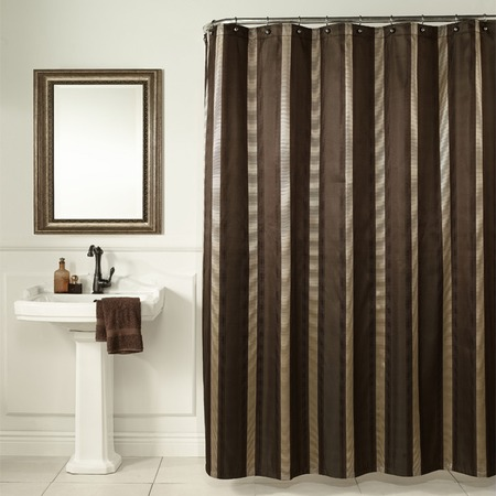 beautiful brown shower curtains madison park talbot curtain