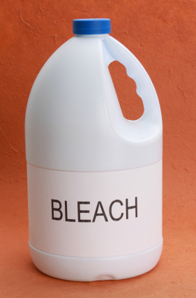 Why you shouldn t rely on bleach for bathroom cleaning for How to clean bathroom floor with bleach
